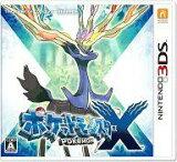 ポケットモンスター X・Y 3DS