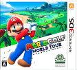 マリオゴルフ ワールドツアー/3DS/CTRPAJ3J/A 全年齢対象