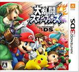 大乱闘スマッシュブラザーズ for Nintendo 3DS/3DS/CTRPAXCJ/A 全年齢対象