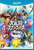 大乱闘スマッシュブラザーズ for Wii U/Wii U/WUPPAXFJ/A 全年齢対象