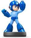 Wii U用 amiibo ロックマン 大乱闘スマッシュブラザーズシリーズ画像