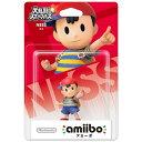Wii U用 amiibo ネス 大乱闘スマッシュブラザーズシリーズ画像