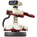 Wii U用 amiibo ロボット 大乱闘スマッシュブラザーズシリーズ画像