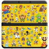 Nintendo 3DS NEWニンテンドー3DS キセカエプレートパック スー