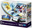 ポッ拳 POKKEN TOURNAMENT セット/Wii U//A 全年齢対象 Nintendo 任天堂 WUPSKAHR