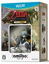 ゼルダの伝説 トワイライトプリンセスHD SPECIAL EDITION/Wii U//B 12才以上対象 任天堂 WUPRAZAJ