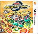 超回転 寿司ストライカー The Way of Sushido/3DS//A 全年齢対象 任天堂 CTRPAFWJ