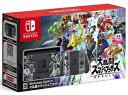 Nintendo Switch 大乱闘スマッシュブラザーズ SPECIALセット/Switch/HACSKAELJ/A 全年齢対象画像