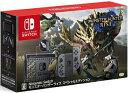 Nintendo Switch モンスターハンターライズ スペシャルエディション/Switch//C 15才以上対象 任天堂 HADSKGAGL