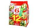 永谷園 みそ汁太郎 12食 162g