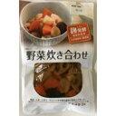 ブンセン 野菜炊き合わせ 無添加 大 250g