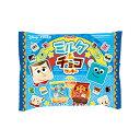 フルタ ミルク&チョコチップクッキー ピクサー 120g フルタ製菓
