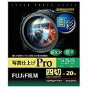 FUJI FILM WP4G20PRO