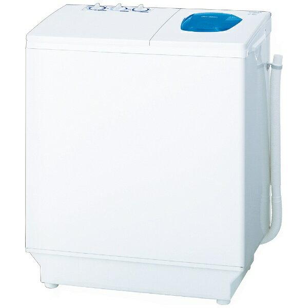 HITACHI 青空 2槽式洗濯機 PS-65AS2(W)