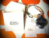 ヴィヴィアンウエストウッド 携帯灰皿 シルバー Vivienne Westwood