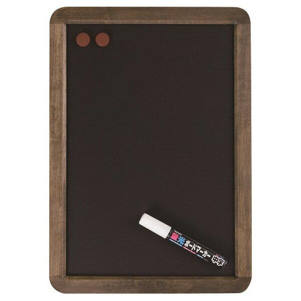 アンティークブラックボード LNB285(1コ入)の写真