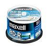 maxell 録 用 1回録画用 BD-R 50枚 スピンドルケース入 BRV25WPE.50SPZ