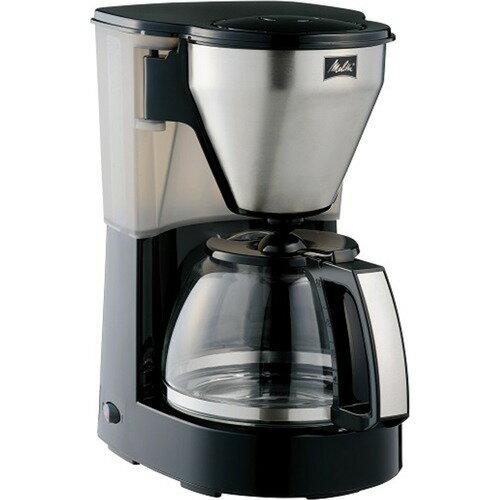 Melitta コーヒーメーカー MKM-4101/Bの写真