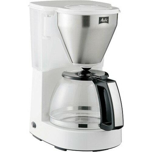 Melitta コーヒーメーカー MKM-4101/Wの写真