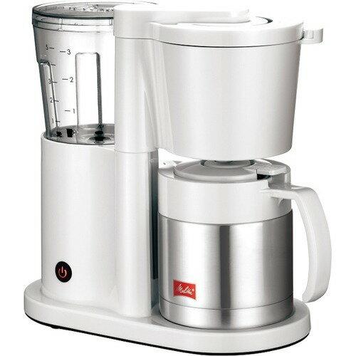 Melitta コーヒーメーカー SKT52-3/Wの写真