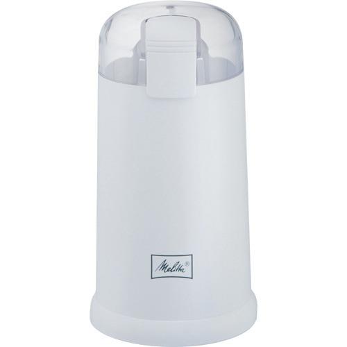メリタ 家庭用電動コーヒーミル セレクトグラインド ホワイト MJ-516(1台)の写真