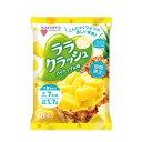 ララクラッシュ パイナップル味(8個入*12袋) マンナンライフ