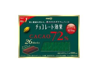 チョコレート広告画像