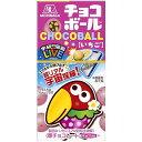 森永製菓 チョコボール いちご 25g画像
