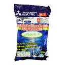 三菱 掃除機用抗アレルゲン抗菌消臭クリーン紙パック アレルパンチ 5枚入 MP-7