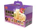 ニュータッチ 凄麺6種味くらべ 西編 679g 凄麺 ヤマダイ
