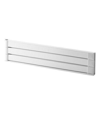山崎実業 ふきん掛け タオルハンガー マグネット式 布巾ハンガー タワー ホワイト WH2456の写真