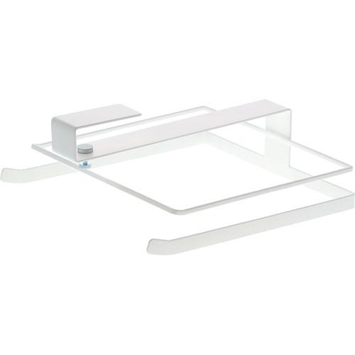 戸棚下まな板ホルダー プレート ホワイト(1個)の写真