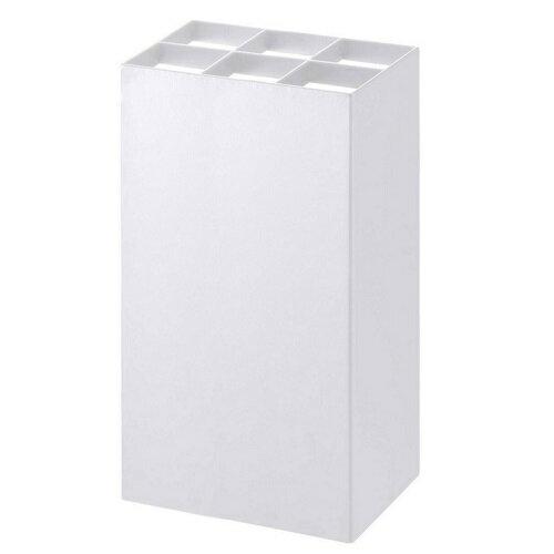 カサタテ スマート 6本用 ホワイト(1コ入)の写真
