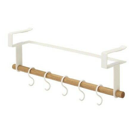 キッチンツールハンガー 戸棚下ツールハンガー 横型