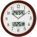 ネムリ-ナカレンダ-M01-06 シチズン 掛時計 ネムリーナカレンダーM01-06 ネムリナカレンダM0106