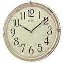 デイリーMY23-18 リズム時計 掛時計 8MGA23DA18 デイリM2318