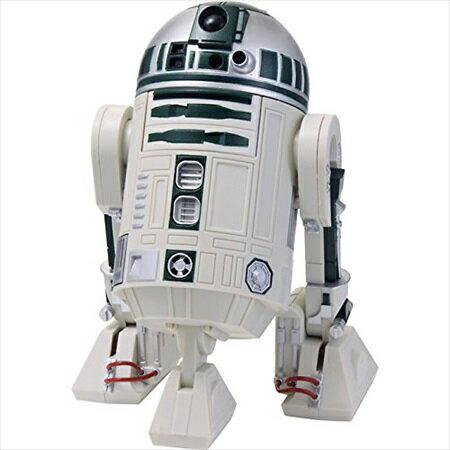 スター・ウォーズ R2-D2 アクションアラームクロック リズム時計