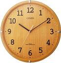 シンプルモードアークF-07 シチズン 掛時計 8MYA22-007 シンプルモドアクF07