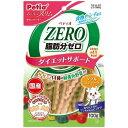 ペティオ OS脂肪分ゼロ Wスティックササミと14種の野菜入 100g