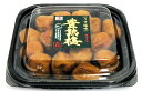 中田食品 豊熟梅 うす塩味 200g
