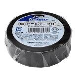 ビニルテープS 19×10 黒