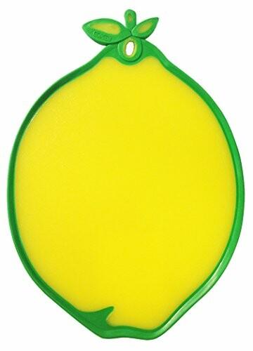 dexasデクサス Barカッティングボード レモン