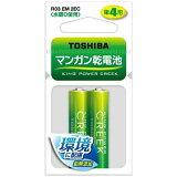 TOSHIBA R03 EM 2EC
