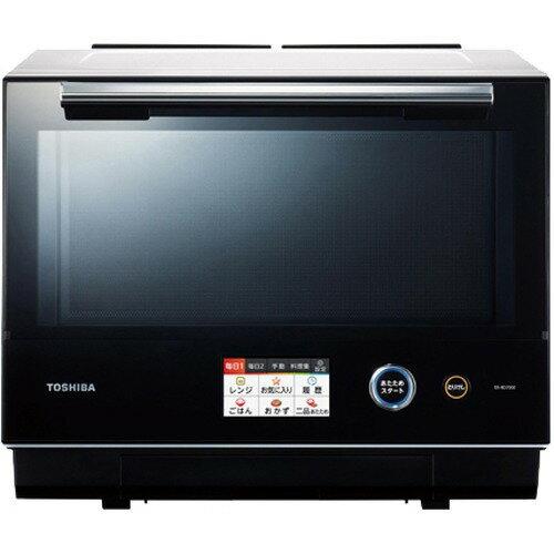 東芝 過熱水蒸気オーブンレンジ ER-RD7000(W) グランホワイト
