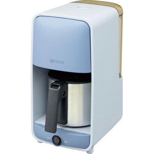 タイガー魔法瓶 コーヒーメーカー テイストマイスター ADC-A060(AS)
