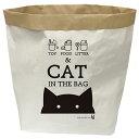 P2 CAT IN THE BAG 1枚 ピーツーアンドアソシエイツ