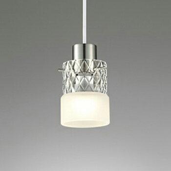 オーデリック ダクトレール用LED小型ペンダントライト OP034378LD 電球色