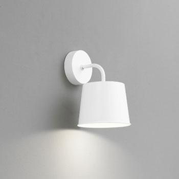 ODELIC OB255068LD LEDブラケットライト マットホワイト