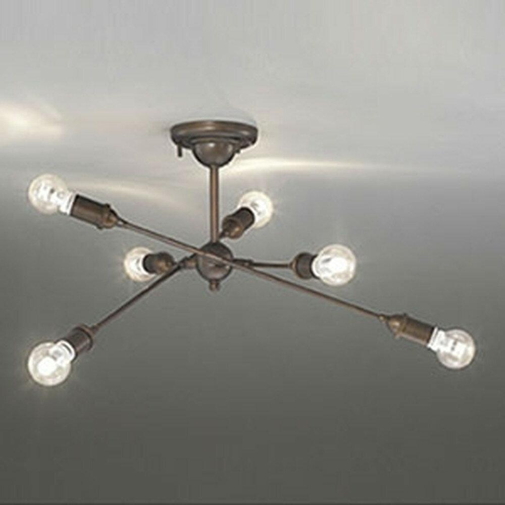 オーデリック LEDシャンデリアOC257050LC
