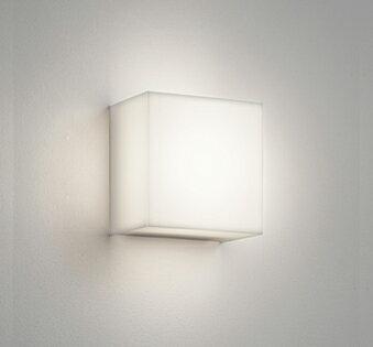 オーデリック ブラケットライト 電球色 /LED OB255147の写真